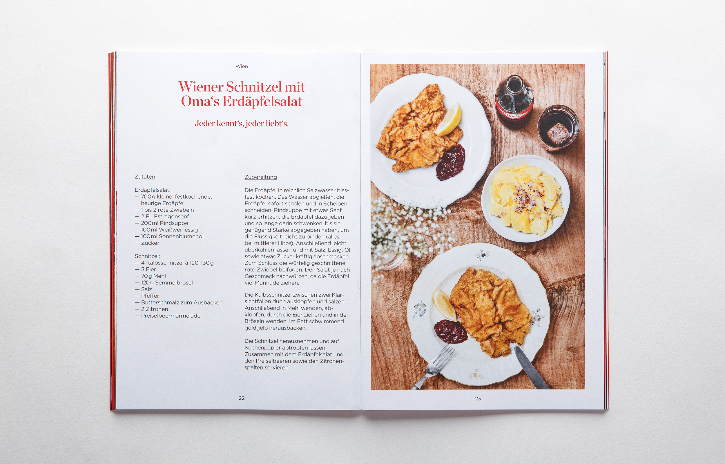 LF Coca-Cola Cookbook