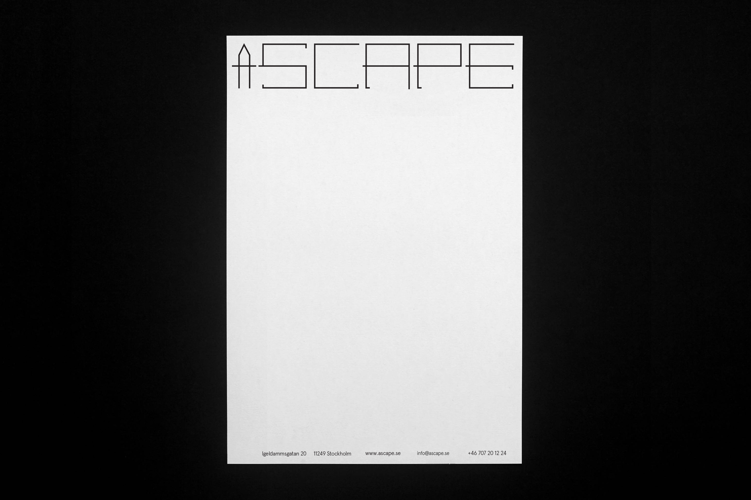 LF Protected: Ascape Architects